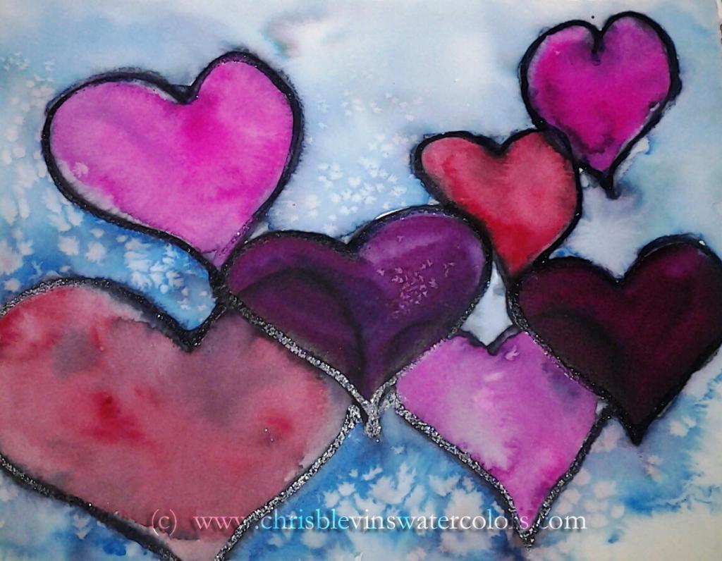2014-02-12 My Many Hearts watermark
