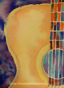 Wallace Guitar RW
